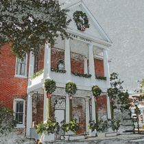 Manteo Preservation Trust, Holiday Tour of Homes